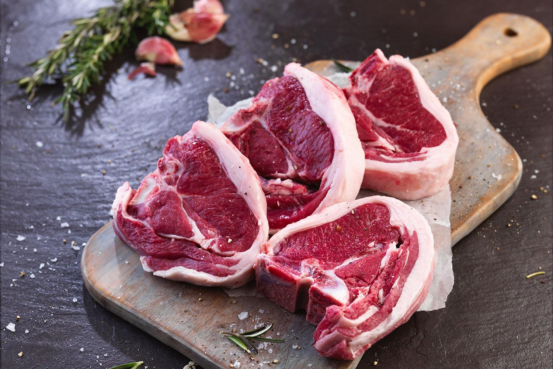 баранина мясо фото получится, допишу