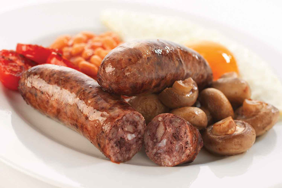 Black Country Sausages - Single Pack