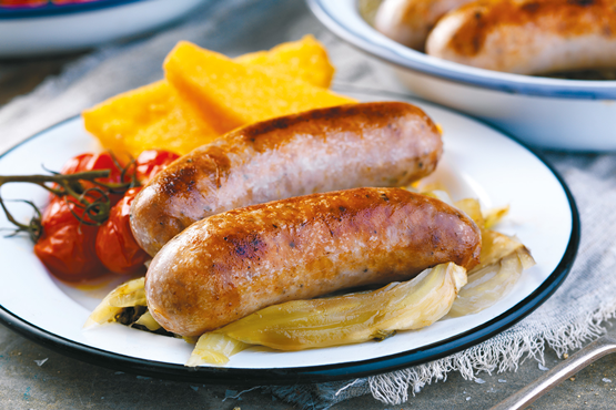 Italian Style Sausages