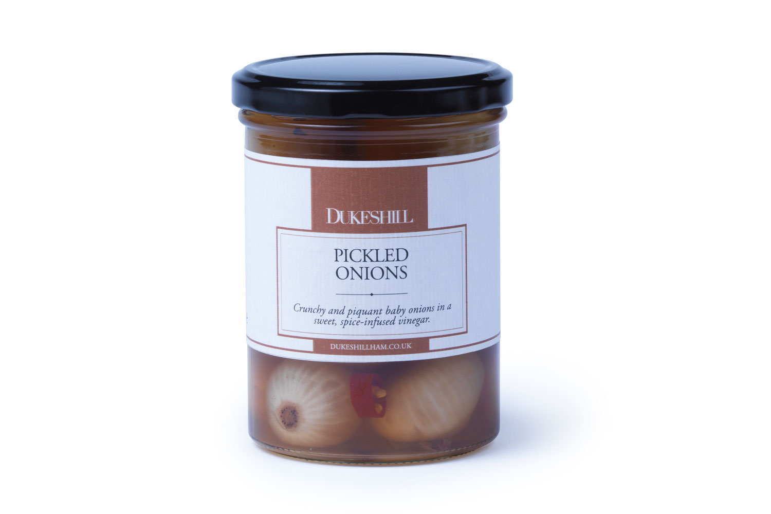 English Pickled Onions - Pantry