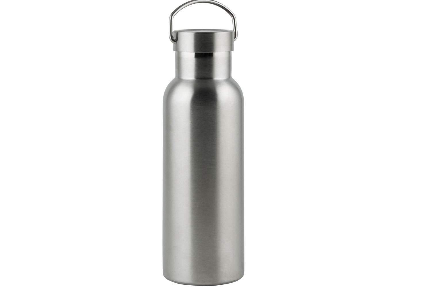 Stainless Steel Thermos Flask - No longer current