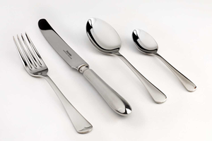 Old English 4 Piece Cutlery Set