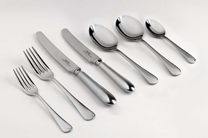 Old English 7 Piece Cutlery Set