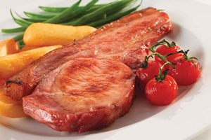 Bacon Chops - 300g