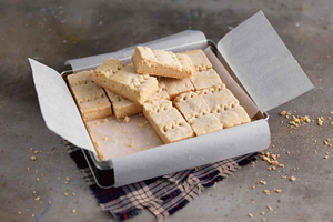 Chrystal''s Scottish Shortbread
