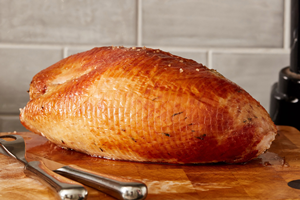 Free Range Boneless Turkey Breast Roast