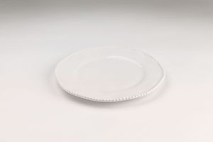 Bead Edge Salad Plate