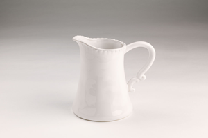 Bead Edge Water Jug