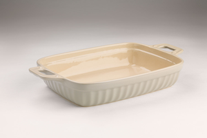 Large Latte Oven Dish