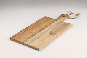 Rectangular Acacia Wood Chopping Board