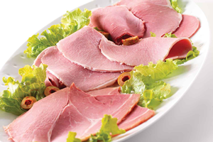 Sliced Ham Super Selection