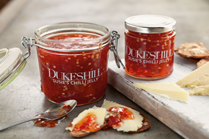 Susie''s Chilli Jelly - 550g