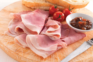 Wafer Thin Wiltshire Ham - Twin Packs