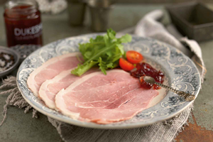 Wiltshire Ham - Twin Packs