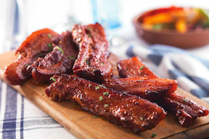 Bacon Belly Strips (2 packs)