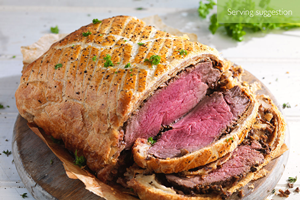 Chateaubriand, 1kg