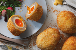 Single Cumberland Scotch Egg