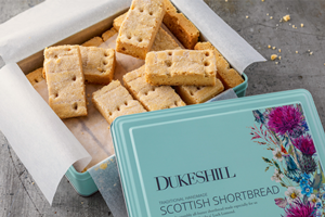 Handmade Scottish Shortbread