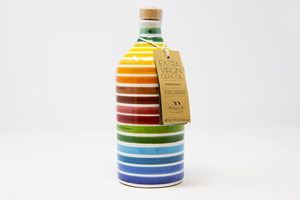 Fruity Extra Virgin Olive Oil (Rainbow