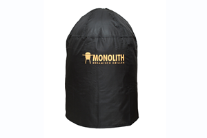 Monolith Kamado BBQ - LeCHEF Cover