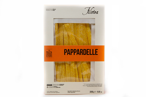 Pappardelle Artisan Egg Pasta