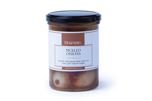 English Pickled Onions