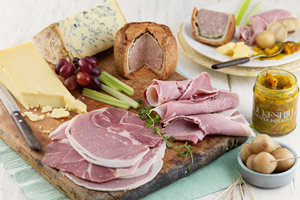 Ploughman''s Selection
