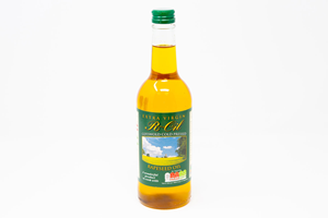 R-Oil Cold Pressed Rapeseed Oil
