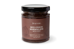 Red Onion Marmalade with Port