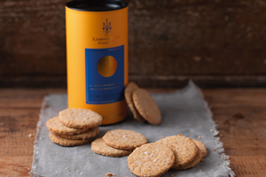 Wild Atlantic Sea Salt Digestives