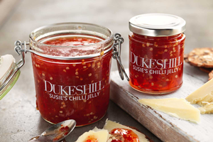 Susie''s Chilli Jelly