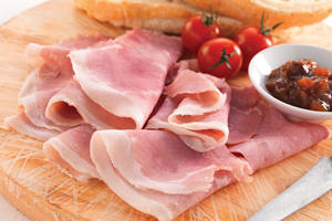 Wafer Thin Wiltshire Ham - One Pack
