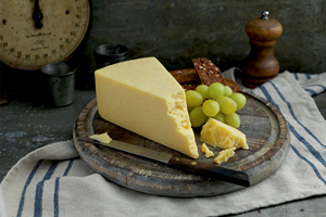 Westcombe Cheddar Large Wedge