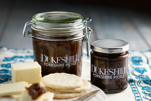 Dukeshill Yorkshire Pickle - 198g